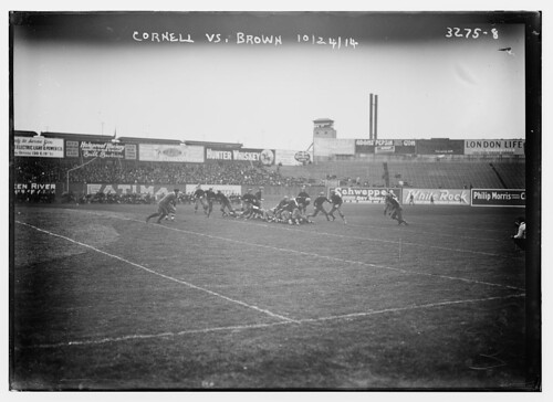 Cornell v. Brown, 10/24/14  (LOC)