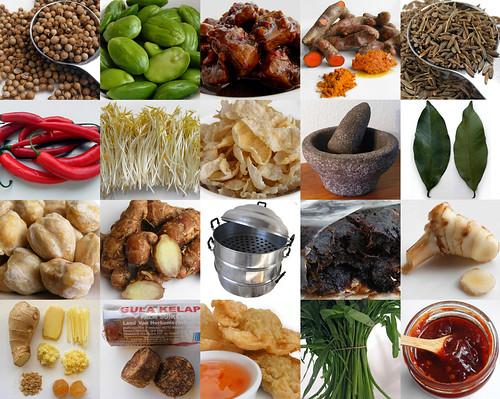 Indonesische Ingrediënten Quiz