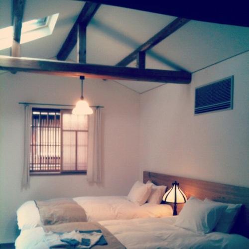 奈良町宿 紀寺の家@奈良市-10