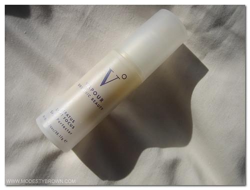 Vapour Soft Focus4