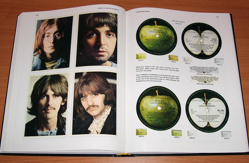 The Beatles-Help Please?
