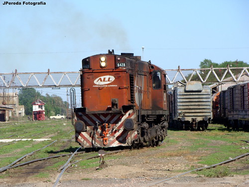 ALCO RSD35 6428