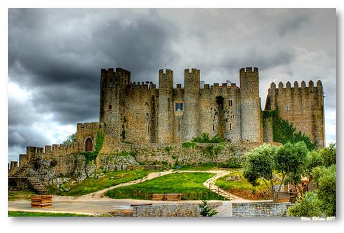 Castelo de Óbidos #3 by VRfoto