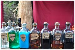 What would you like to drink? (Estela027) Tags: bottles magic magia pocin pcima potingues blinkagain estela027