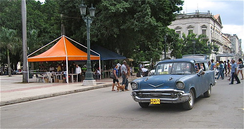 How to Get Around Havana - Guide to Transportation in Cuba