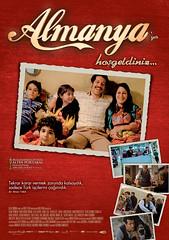 Almanya'ya Hoşgeldiniz - Almanya: Willkommen in Deutschland (2011)