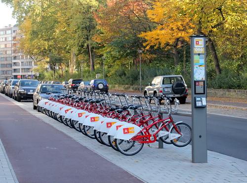 Antwerpen Velo