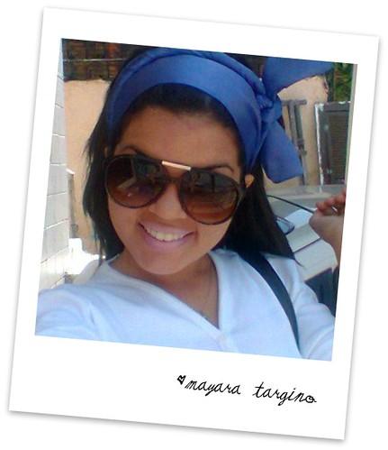 Mayara targino