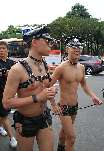 Taiwan Pride 2011-9