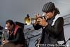 Ozomatli @ Voodoo Festival, City Park, New Orleans, LA - 10-29-11