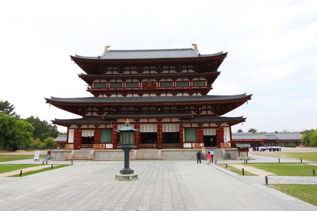 Nara Nishonokyo Walking guide (8)