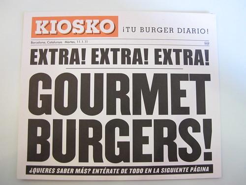Kiosko Daily
