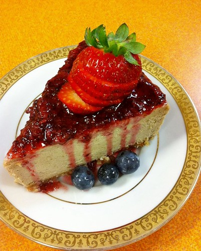cheesecake recicpe