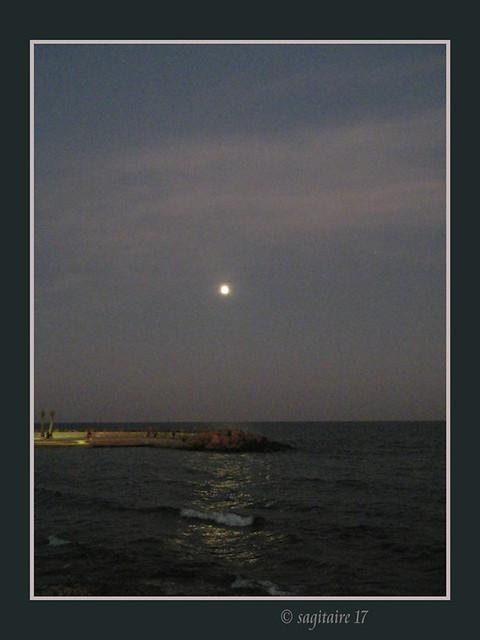 Anochecer sobre el mar / 09-09.007.3