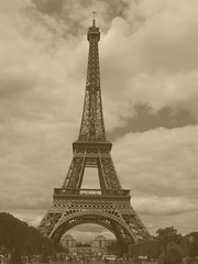 Eiffel Tower 20110611