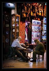 / Konstantinoupoli 20 (George-Michos-GR) Tags: travel turkey george nikon market backgammon carsi kapali michos konstantinoupoli  d3s         stanbul