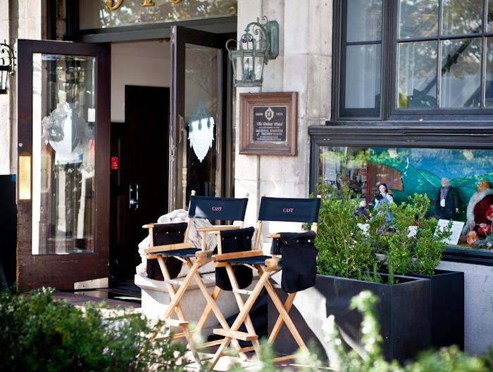 Culver Hotel - Culver City CA