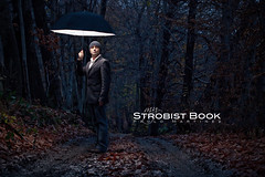 MY STROBIST BOOK | out now! (Paolo Martinez) Tags: selfportrait self 50mm paolo outdoor flash grafica peopleenjoyingnature flashoutdoor