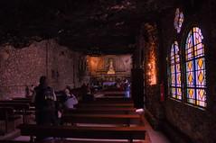 Santuario de Nuestra Señora de la Esperanza - Calasparra (Murcia, España) (Enrique Freire) Tags: españa spain murcia virgen esperanza fes santuario calasparra