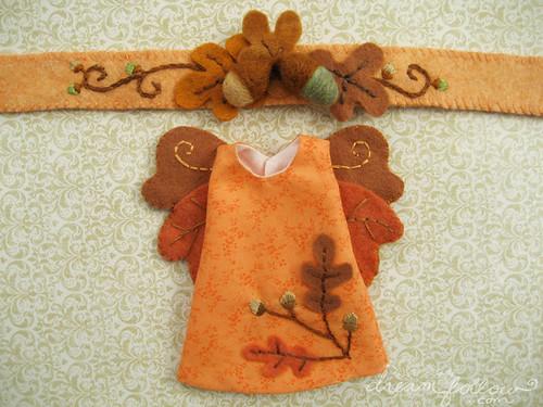 oak faery set