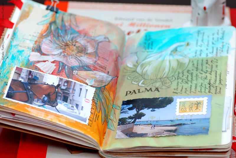 Mallorca travel book, 15