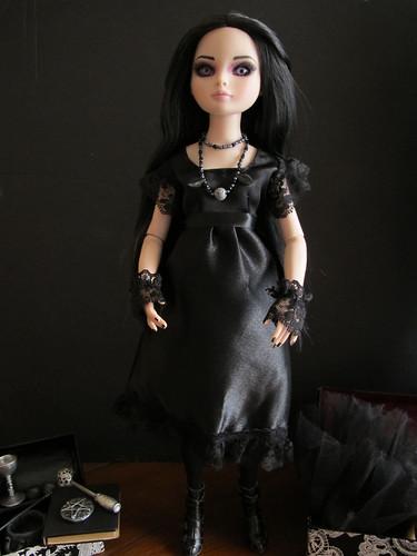 Une nouvelle petite sorcière : Woefully Bewitching de mageline ! 6332496648_fb87f06635