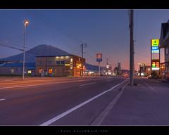 Route 5 Twilight