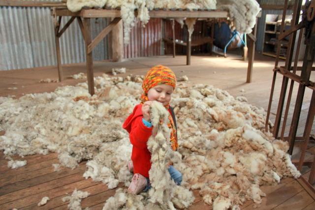 The Cubby House Farmstay