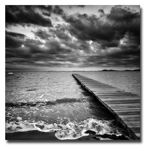 Mediterráneo 42 by Andrés Ñíguez