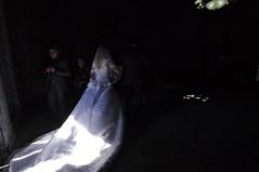 Uzbekistan, Khiva, Pahlavon Mahmud Mausoleum, Wedding (MY2200) Tags: roof wedding tile bride persian ancient patterns muslim islam mausoleum silkroad uzbekistan centralasia worl islamic khiva ichonqala usbekistan mahmud khorezm pahlavon