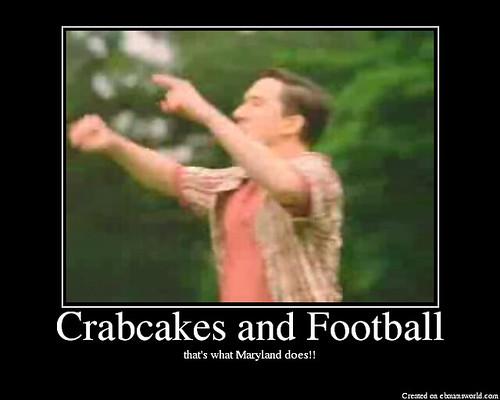 CrabcakesandFootball
