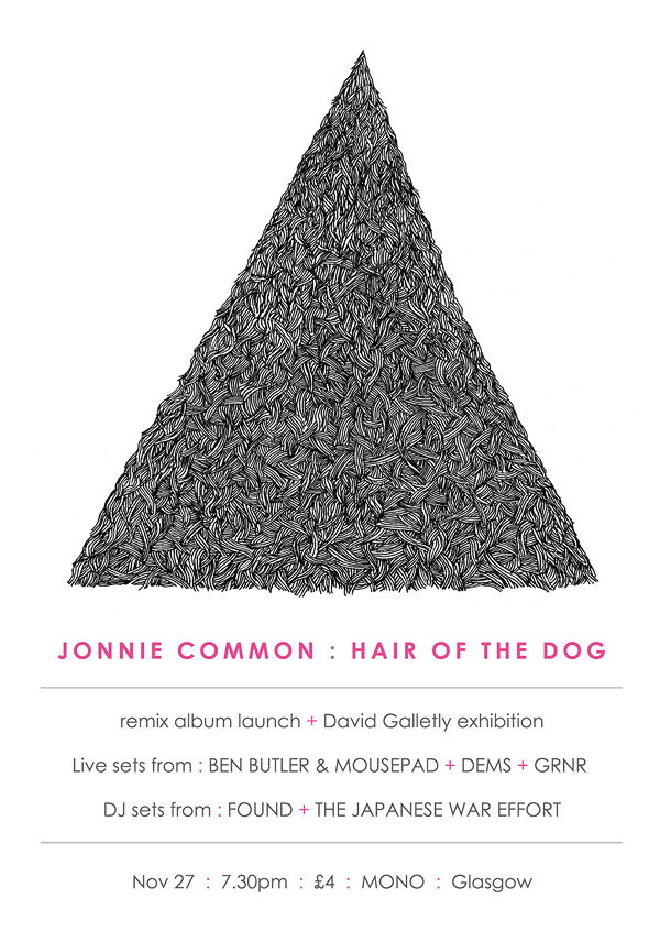 Hair of The Dog Web Flyer (white background)