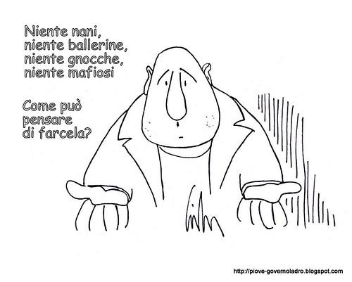 Governo Monti by Livio Bonino
