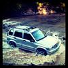 Chevrolet Tracker 2008