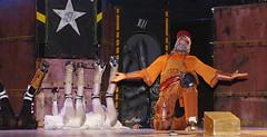 * FUERTEVENTURA -IBEROSTAR PALACE - ANIMACION - STARLIGHT EXPRESS (ralei-pictures / Ralph Leinenbach) Tags: fuerteventura central palace animation express iberostar hotels resorts tui animacion starlight starfriends heitersheim animacione oropaxopenwatershowheitersheim2011 starfriendsanimationsteam hoteliberostarfuerteventurapalaceanimacion animationiberostarpalacefuerteventura