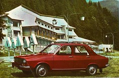 1978 Dacia (Hugo90) Tags: auto car ads advertising renault romania vehicle 1978 12 brochure dacia