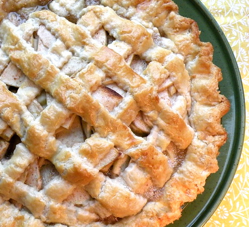 5 Tips for Perfect Pie Crusts blog image 1
