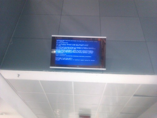 Monitor della Metro di Torino (2)
