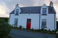 The cottage at geary (gmj49) Tags: skye scotland sony cottage geary gmj a350