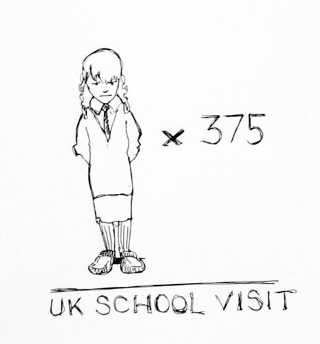 British Schoolchildren