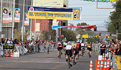 El Tour de Tucson Cycling Event