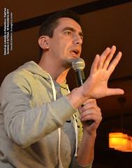 18 Noiembrie 2011 » Stand-up comedy cu Natanticu
