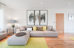 Living Room (petehelme.co.uk) Tags: modern design minimal sittingroom interiordesign woodflooring moderninteriordesign d700 professionalinteriorphotography