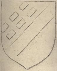 RAL000572-013 (Historisch Centrum Limburg (HCL)) Tags: de aj 1 is dl tekeningen grafstenen potlood getekend beschrijving gedrukt locatiesusteren creatiedatum inventarisnummer572 mediumde auteurflament