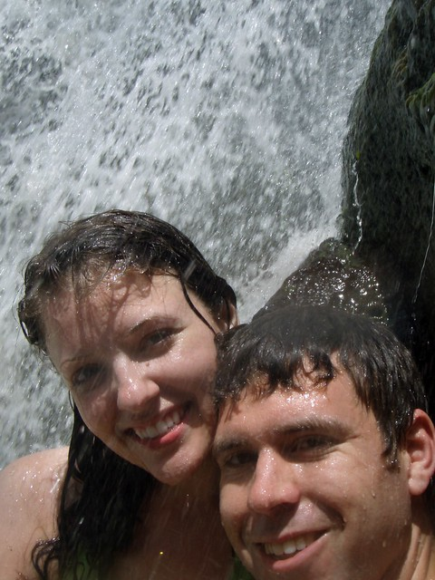 In the Falls