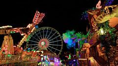 Fair_at_night_001_(Explored #2) (Christoph Pfeilstücker) Tags: night europe fair luxembourg luxembourgcity xris74