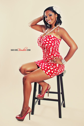 Women of Color Pinup and Boudoir // Jacksonville, St. Augustine, Tallahassee, Gainesville, Orlando, Daytona, Tampa, Florida, Atlanta, Georgia