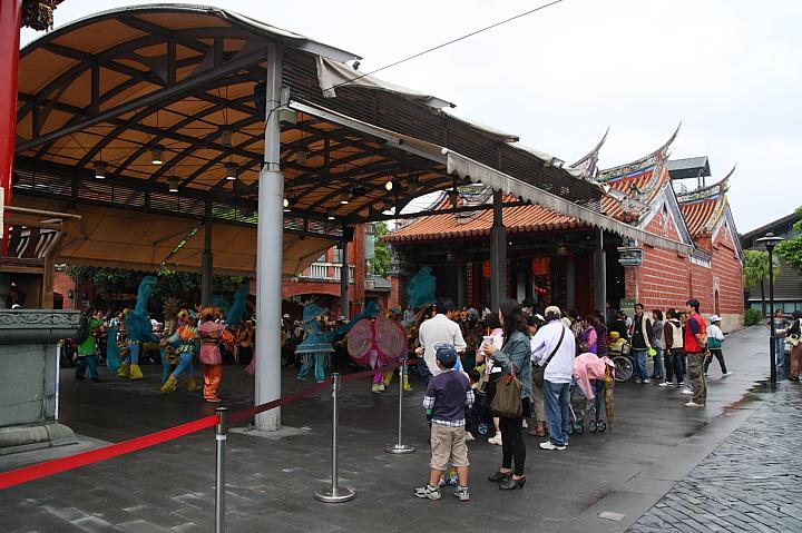 傳統藝術中心(文昌祠)0013