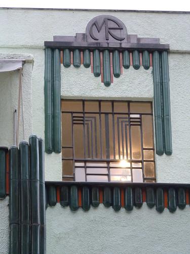 Instituto Art Déco Brasil, Rio