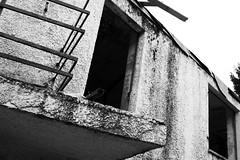 montoso (luca santandrea) Tags: cemento rudere discoteca strutture montoso